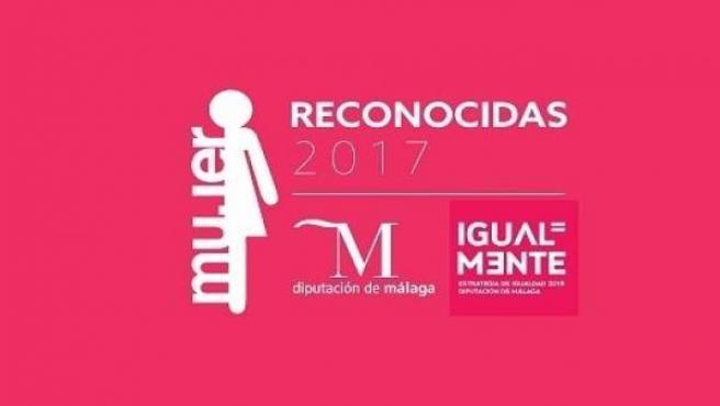 Reconocidas 2017. Diputación