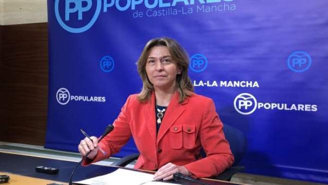 Ana Guarinos PP