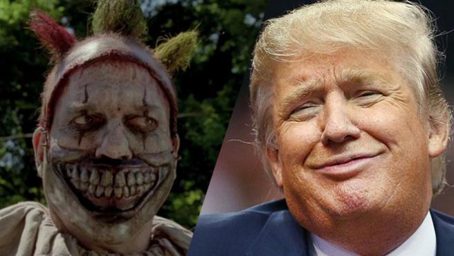 Ryan Murphy habla del rumor que sitúa a Donald Trump en 'American Horror Story'