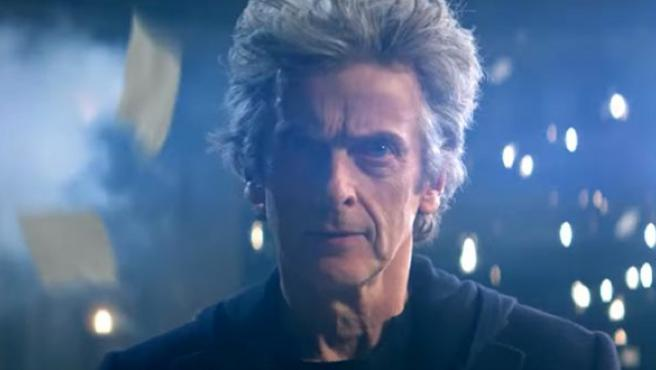 'Doctor Who': Nuevo tráiler con la última acompañante de Capaldi