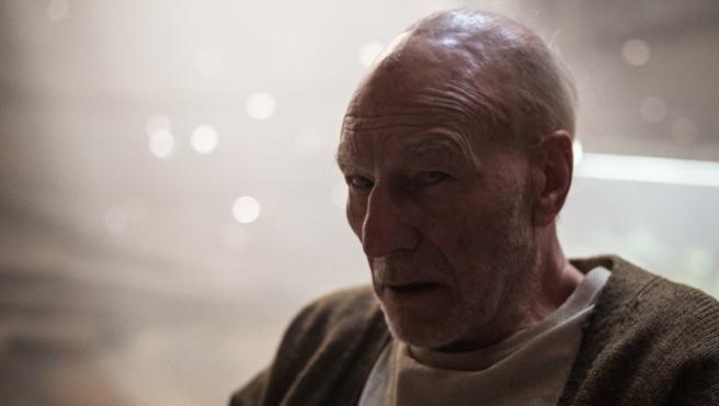 Lloremos juntos: Patrick Stewart no volverá a ser el Profesor Xavier
