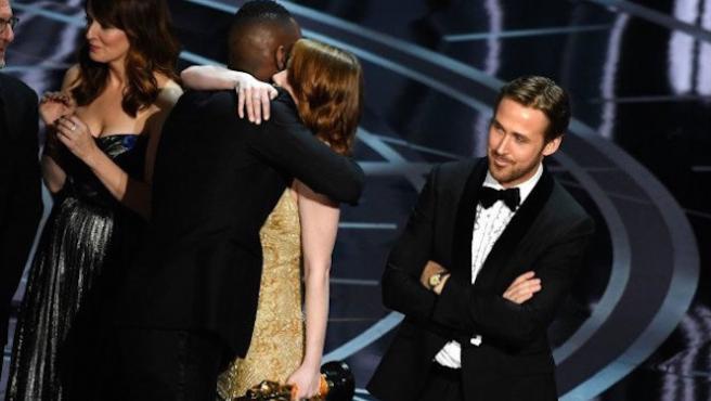 Oscar 2017: El error histórico y los mejores momentos de la gala