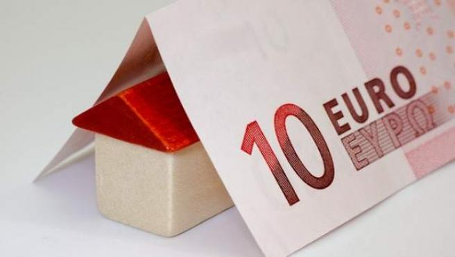 La hipoteca es la decisión económica más importante que adopta una familia.