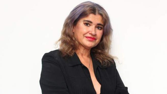 Lucia Etxebarría. Periodista y escritora.