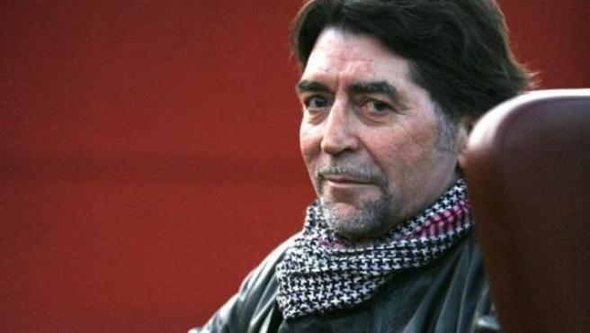 Una imagen de Joaquín Sabina.