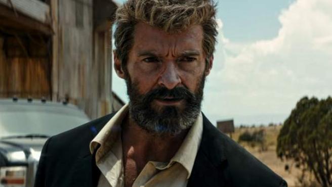 Hugh Jackman vuelve a ser Lobezno en 'Logan'