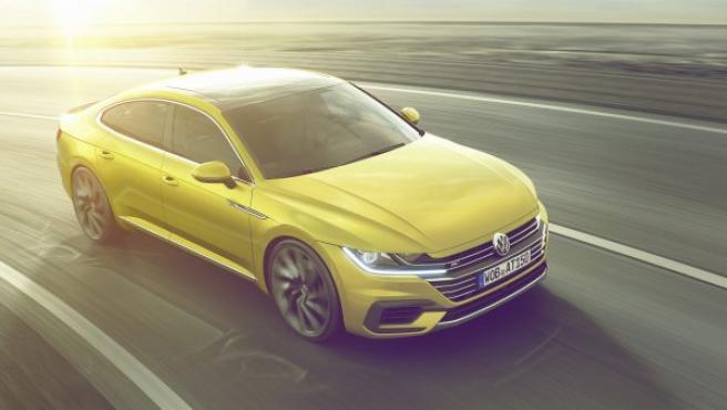 Todas las versiones se podrán combinar con cambio DSG de doble embrague y como opción, en función del motor, también estará la opción de la tracción integral.