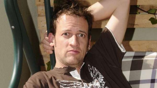 El actor Edu Soto, en una imagen de archivo.
