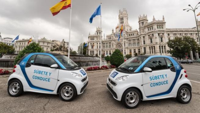 Los precios vigentes de Car2go son del 15 de octubre de 2016: 19 céntimos de coste por minuto tanto en conducción como en aparcamiento.