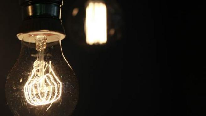 Bombilla, bombillas, luz.
