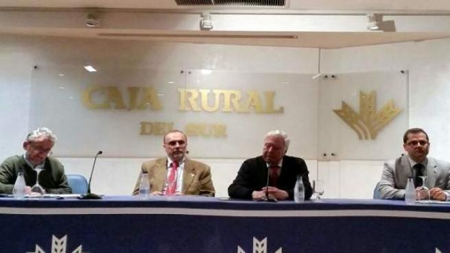 Asamblea general de la Asociación Huelva Potencia Económica.