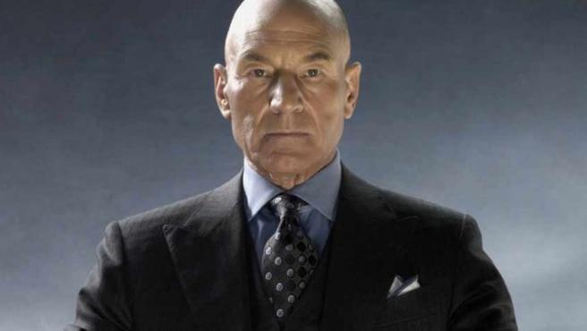 ¿Volverá el Profesor Xavier de Patrick Stewart?