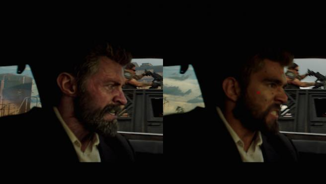 Así se hicieron los Lobezno y X-23 digitales de 'Logan'