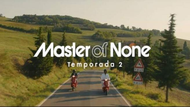 Master of None t2