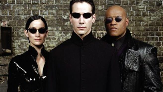 Warner Bros. trabaja en el reboot de 'Matrix'