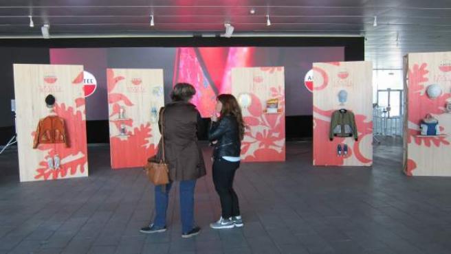 Exposició Amstel Art
