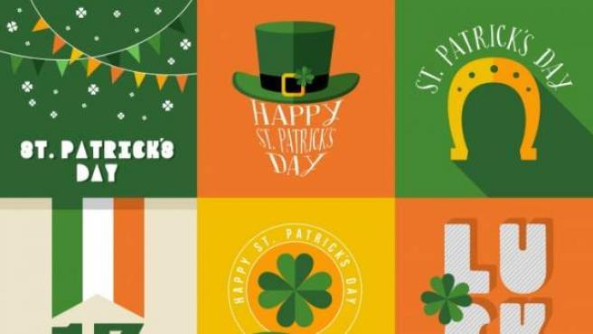 St Patricks Day Frases Para Un Feliz Día De San Patricio 2017