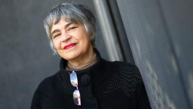 Ana López Navajas, doctora por la Universitat de Valencia, investigadora y profesora de Lengua y Literatura.