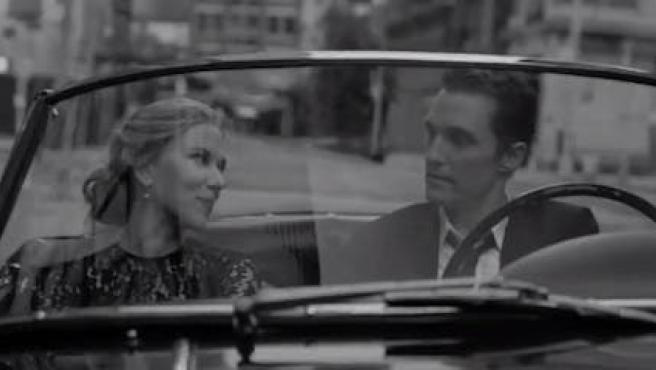 Vídeo del día: Scorsese dirige a Scarlett Johansson y Matthew McConaughey para Dolce&Gabbana
