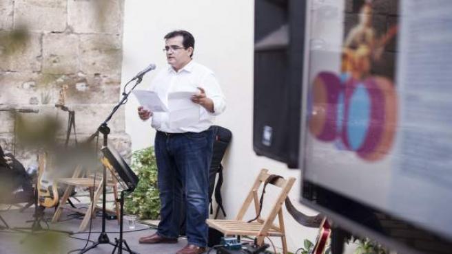 El PACA ofrece propuestas culturales a municipios y promociona artistas.