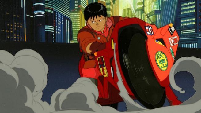 Dos nuevos directores se disputan la adaptación de 'Akira'