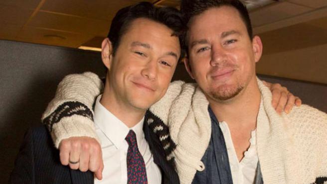 'Wingmen': Joseph Gordon-Levitt y Channing Tatum rodarán un musical 'para adultos'