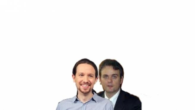Iglesias e Illueca.