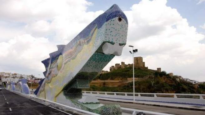 Puente del Dragón.