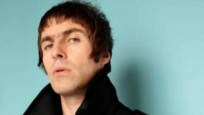 El cantante Liam Gallagher, excomponente de Oasis.