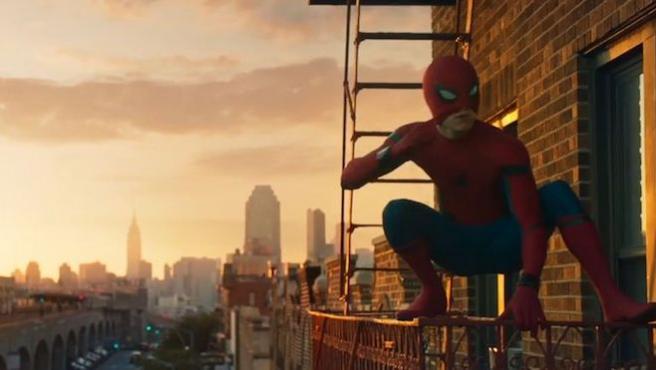 ¿Va a abandonar Spider-Man el Universo Marvel?