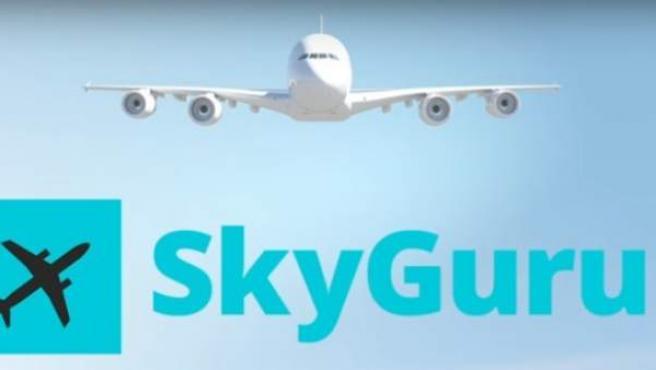 Aplicación SkyGuru