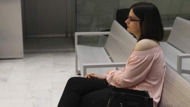 Cassandra, la tuitera de Murcia que se mofó en Twitter del asesinato de Luis Carrero Blanco.