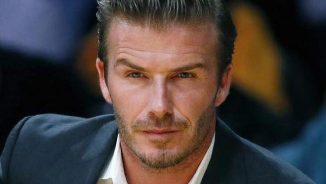 Así es el cameo de David Beckham en 'Rey Arturo: La Leyenda de Excalibur'