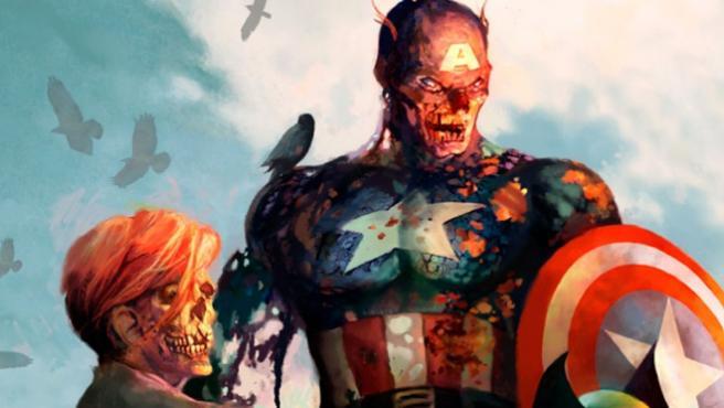 Ben Wheatley quiere adaptar a los 'Marvel Zombies'
