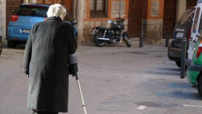 Suben las pensiones asistenciales y no contributivas en Andalucía el próximo año.