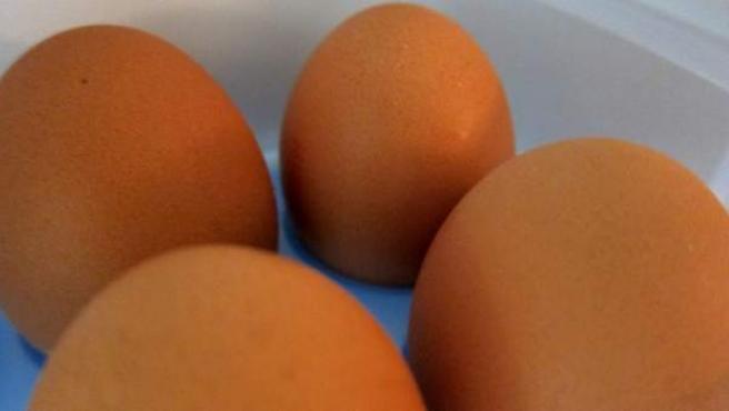 Los huevos ecológicos y camperos responden al tipo O y 1 respectivamente.