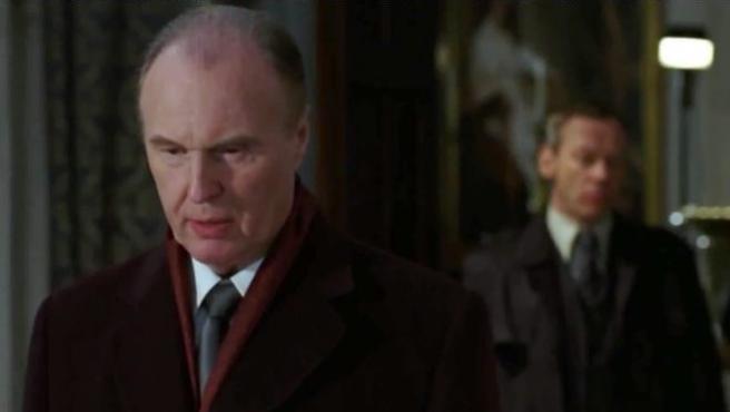 Fallece el actor Tim Piggott-Smith a los 70 años