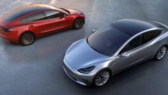 El Model 3 será el primer modelo de gama media de Tesla.