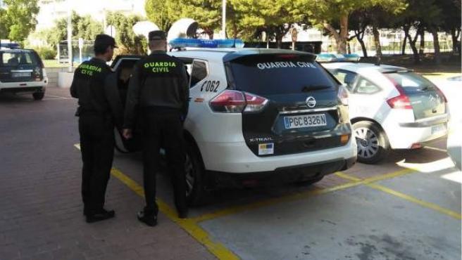 Detenidas siete personas en Valencia por abusos sexuales.