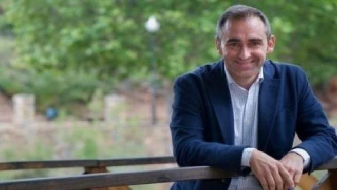 El secretari provincial del PP a Castelló, Miguel Barrachina