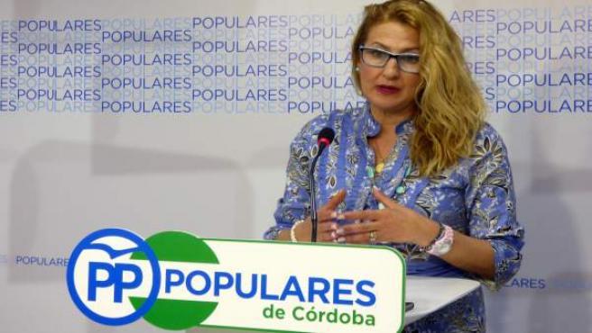 Isabel Cabezas