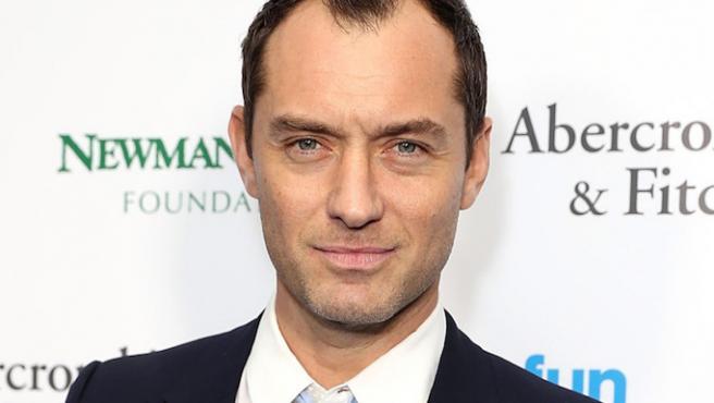 Jude Law será Dumbledore en la secuela de 'Animales fantásticos'