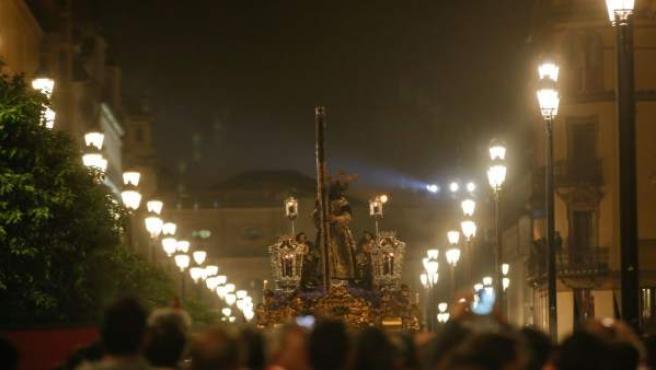 El Gran Poder, la Madrugá de Sevilla 2017