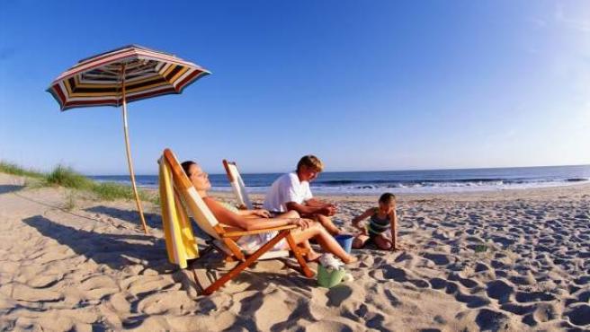 Viajar en familia y amigos afianza los recuerdos de las vacaciones
