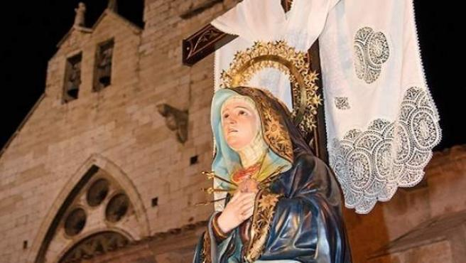 Palencia: LA Soledad