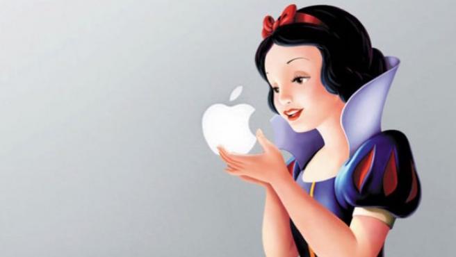 ¿Está Apple a punto de comprar Disney?