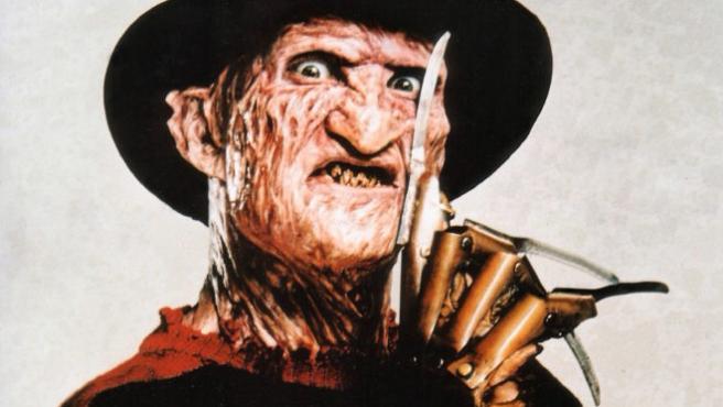 Robert Englund aclara qué sucedió con el guante original de Freddy Krueger
