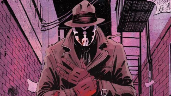 'Watchmen' tendrá una adaptación en versión animada