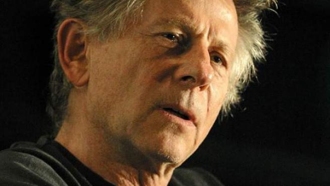 El cineasta Roman Polanski, en una foto tomada en Alemania en 2003.