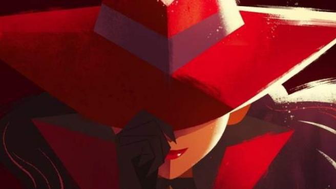 Carmen Sandiego es una criminal ficticia que protagonizó diferentes videojuegos y programas de televisión.